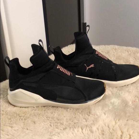 b3f7eccb456 Puma Fierce VR High Top Sneaker. M 5ae8e2f2d39ca249b1d65565